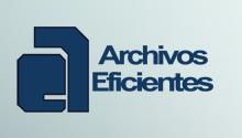 Archivos Eficientes