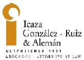 Icaza Gonzalez - Ruiz  Aleman