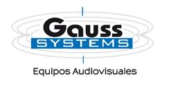 GAUSS SYSTEMS Equipos Audiovisuales