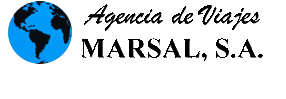 Agencia de Viajes Marsal, S A
