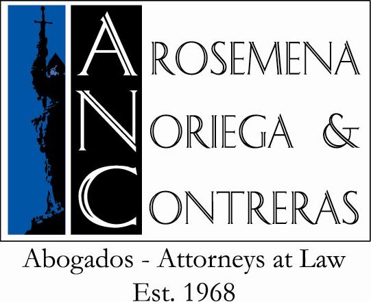 Arosemena Noriega Contreras