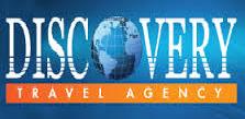 Agencia de Viajes Discovery