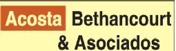 Acosta Bethancourt & Asociados
