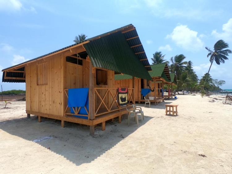 Cabaña Mirya